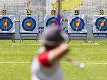 Archery bury st edmunds